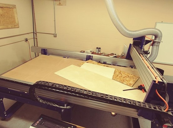 Shopbot - CNC Router